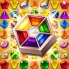 Jewels Fantasy Quest Match 3 Puzzle