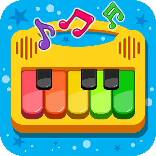 Piano Kids Music & Songs