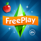 The Sims FreePlay + Mod Unlimited Money