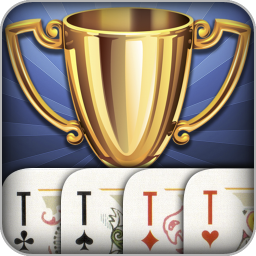 Throw In Durak Championship