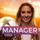 Women's Soccer Manager Football Manager Game