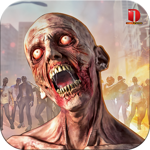Zombie Survival Shooter Battle