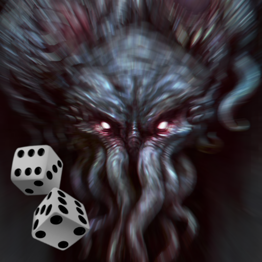 Ancient Terror Lovecraftian Strategy Board RPG