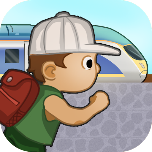 Free Download Catch The Train 2 APK for Android