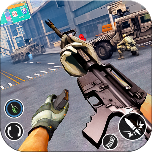 Cover Fire Elite Shooter – Free Shooting Games