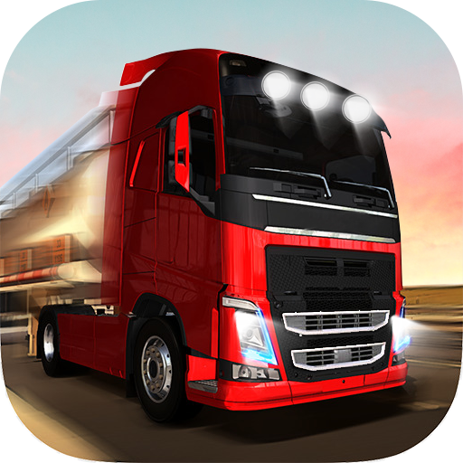 Euro Truck Extreme Driver 2019