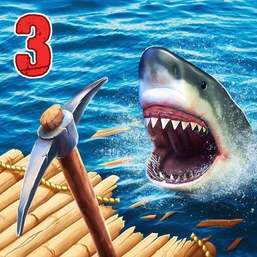 Free Download Last Day on Raft: Ocean Survival APK Original