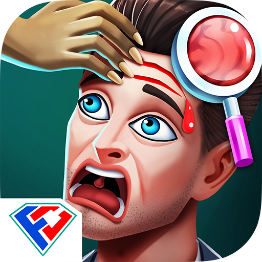 Free Download Super Doctor 5 - Brain Surgery Doctor Game APK