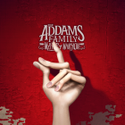 The Addams Family – Mystery Mansion