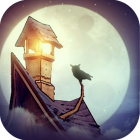 The Owl And Lighthouse