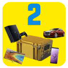 Case Simulator of Real Things 2