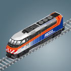 Chicago Train Idle Transport Tycoon