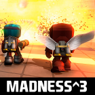 Madness Cubed