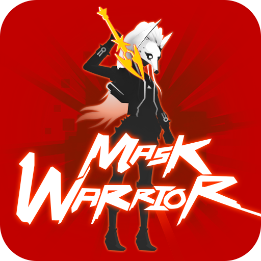 Mask Warrior 2019
