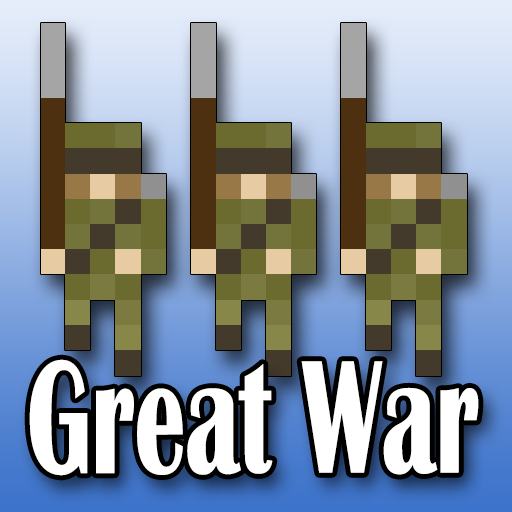 Pixel Soldiers The Great War