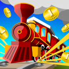 Train Merger Idle Manager Tycoon