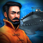 Captain Nemo Hidden Object Adventure Games