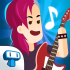 Epic Band Clicker Rock Star Music Game