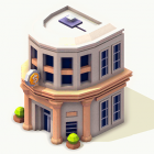 Idle Island – City Building Tycoon