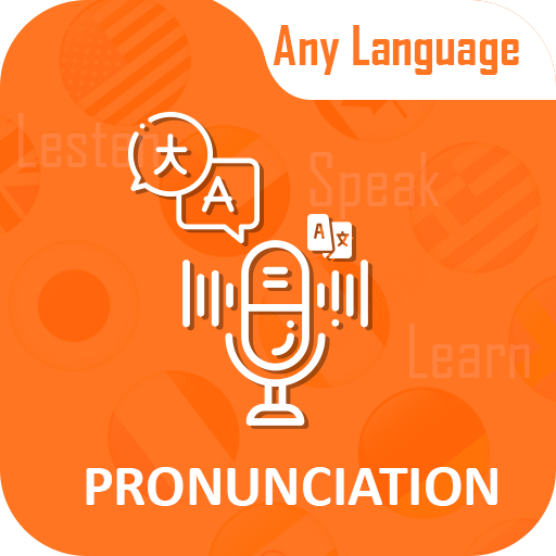 Pronunciation, Word Translator & Spelling Checker