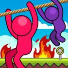 Rope Puzzle Physics Game Lover