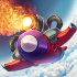 Wind Wings Space Shooter