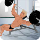 Bodybuilding and Fitness game – Iron Muscle