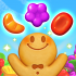 Candy Drops Sweet Blast Puzzle Games
