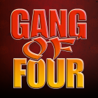 Gang Of Four The Card Game Bluff And Tactics