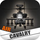 Helicopter Sim Flight Simulator Air Cavalry Pilot