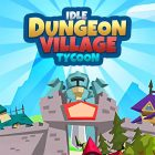 Idle Dungeon Village Tycoon Adventurer Village
