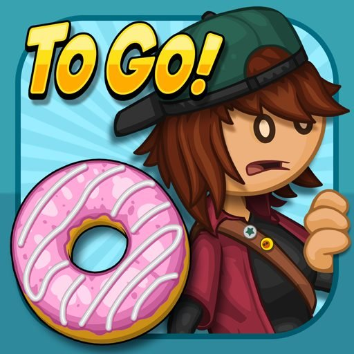 Download Papas Donuteria To Go! APK for Android