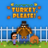 Turkey, Please!