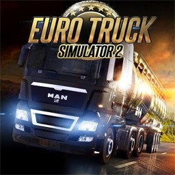 Euro Truck Simulator 2 Icon Logix By Pumaile D73z8u9