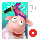 Silly Billy – Hair Salon – Styling Fun for Kids