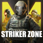 Striker Zone: Perfect 3D Shooter Game