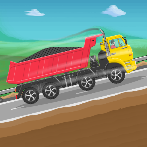 Trucker Real Wheels Simulator