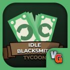 Idle Blacksmith Tycoon – Idle Clicker Tycoon Game