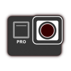 CK47 Pro video recorder [4K support]