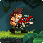 Brother Squad – Metal Shooter