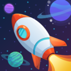 Space Colonisers Idle Clicker Incremental