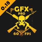 GFX Tool Pro – Game Booster