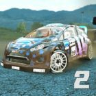Pure Rally Racing – Drift 2