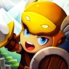 Kinda Heroes: The cutest RPG ever!