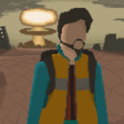 The Wanderer : A Post-Apocalyptic Survival