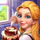 My Restaurant Empire – 3D Decorating Cooking Game
