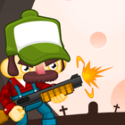 Stay Alive: Zombie Crafting Survival