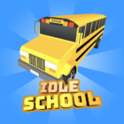 Idle School 3d – Tycoon Game