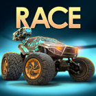 RACE – Rocket Arena Car Extreme