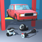 Retro Garage – Car Mechanic Simulator
